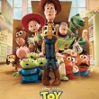 3. Toy Story. Pixar