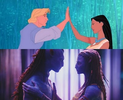 "pocahontas and avatar comparison essay Avatar vs pocahontas essay 681 words | 3 pages wake up,"" (cameron, 2009) when comparing james cameron's avatar with walt disney's pocahontas, you may find."