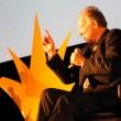 Werner Herzog en el FICG 26
