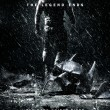The Dark Knight Rises, segundo poster