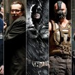 The Dark Knight Rises: el absurdo universo de Batman según Nolan