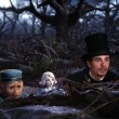 Oz the Great and Powerful, la fórmula Disney para joder cuentos
