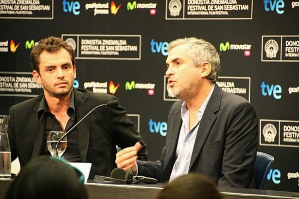 Alfonso Cuaron_2