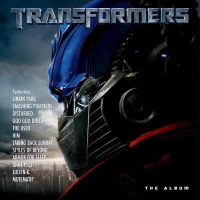 El Otro Lenguaje del Cine (Rescatando Joyas) Transformers