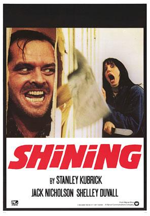 El Otro Lenguaje del Cine (The Shining)