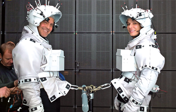 Gravity-Movie-Bullock-Clooney-behindthescenes
