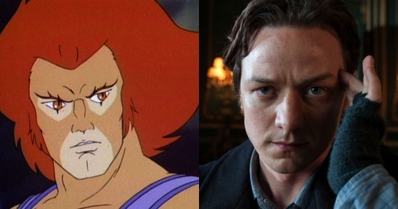 James-McAvoy-Lion-O-ThunderCats-Movie