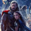 Thor The Dark World: Thortura en el fantástico mundo de Disney