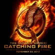 The Hunger Games:Catching Fire; buena pero hasta ahí