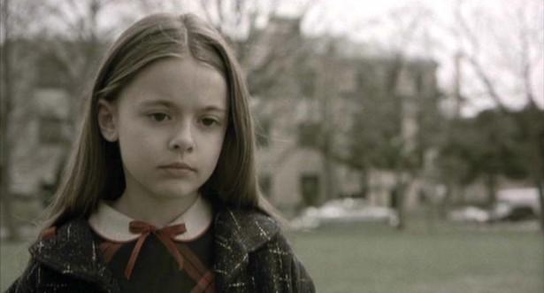 La linda Marcee... lejos de una alucinación como la conocemos