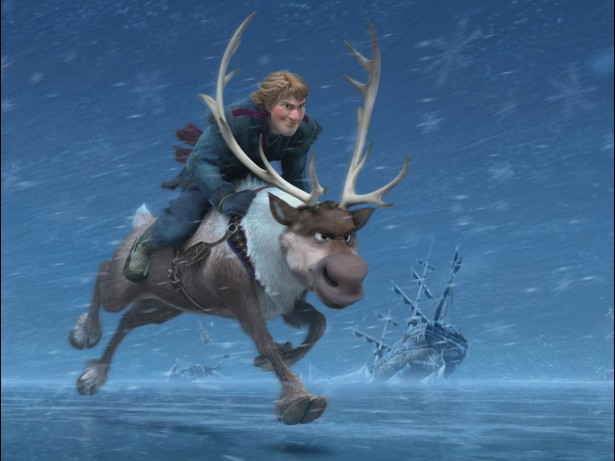 frozen-aventura-congelada-kristoff-sven