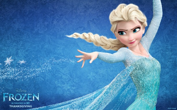 frozen_elsa-widescreen_wallpapers