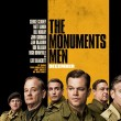 "The Monuments Men: Clooney, arte y los ""americanos"""