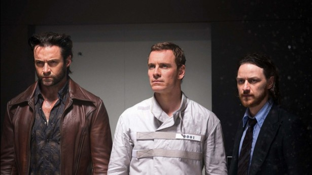 Hugh-Jackman-Michael-Fassbender-and-James-McAvoy-in-X-Men-Days-of-Future-Past-2014-Movie-Image
