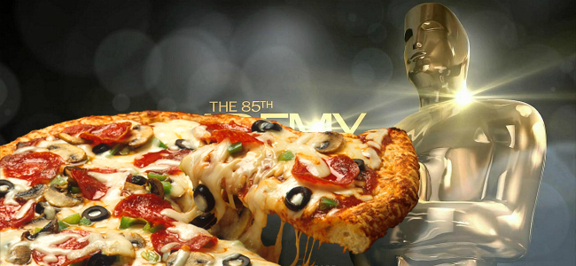 oscar pizza