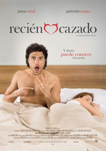 poster-recien-casado-351x500