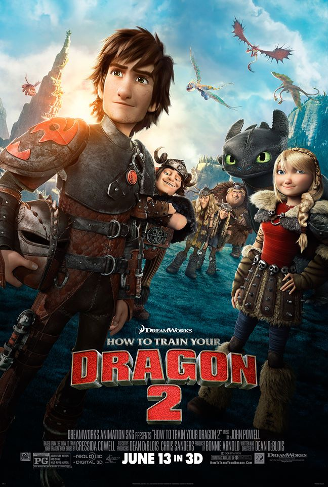 how-to-train-your-dragon-2-poster