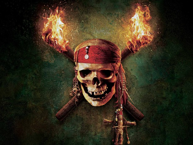 pirates-wall-caribbean-skull-crossbones