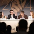 """Captives"" Press Conference - The 67th Annual Cannes Film Festival"