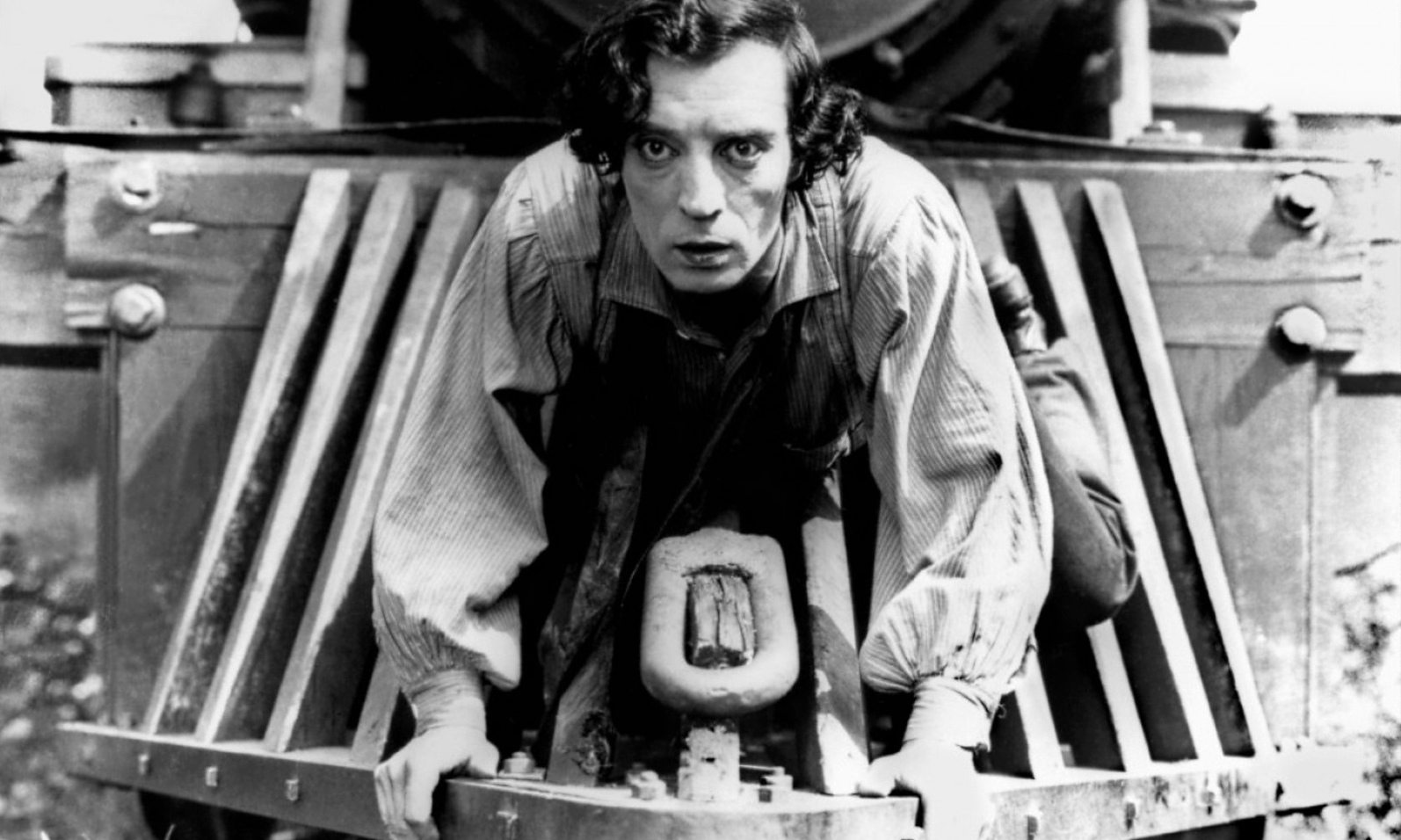 The-General-starring-Buster-Keaton