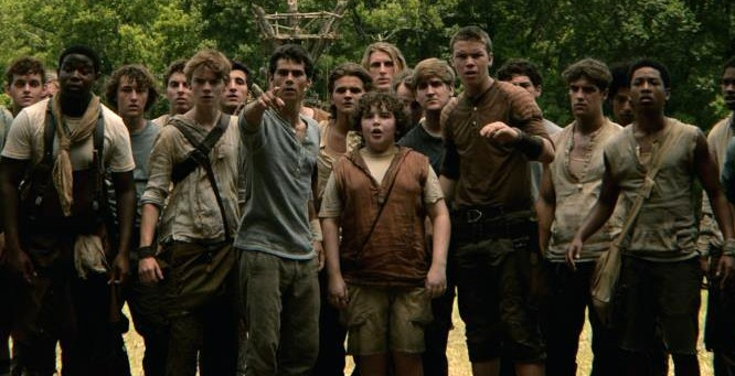 The-Maze-Runner-Movie