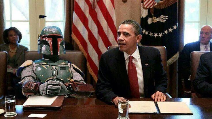 Haciendo reformas en contra del cine mexicano con mi roomate Obama