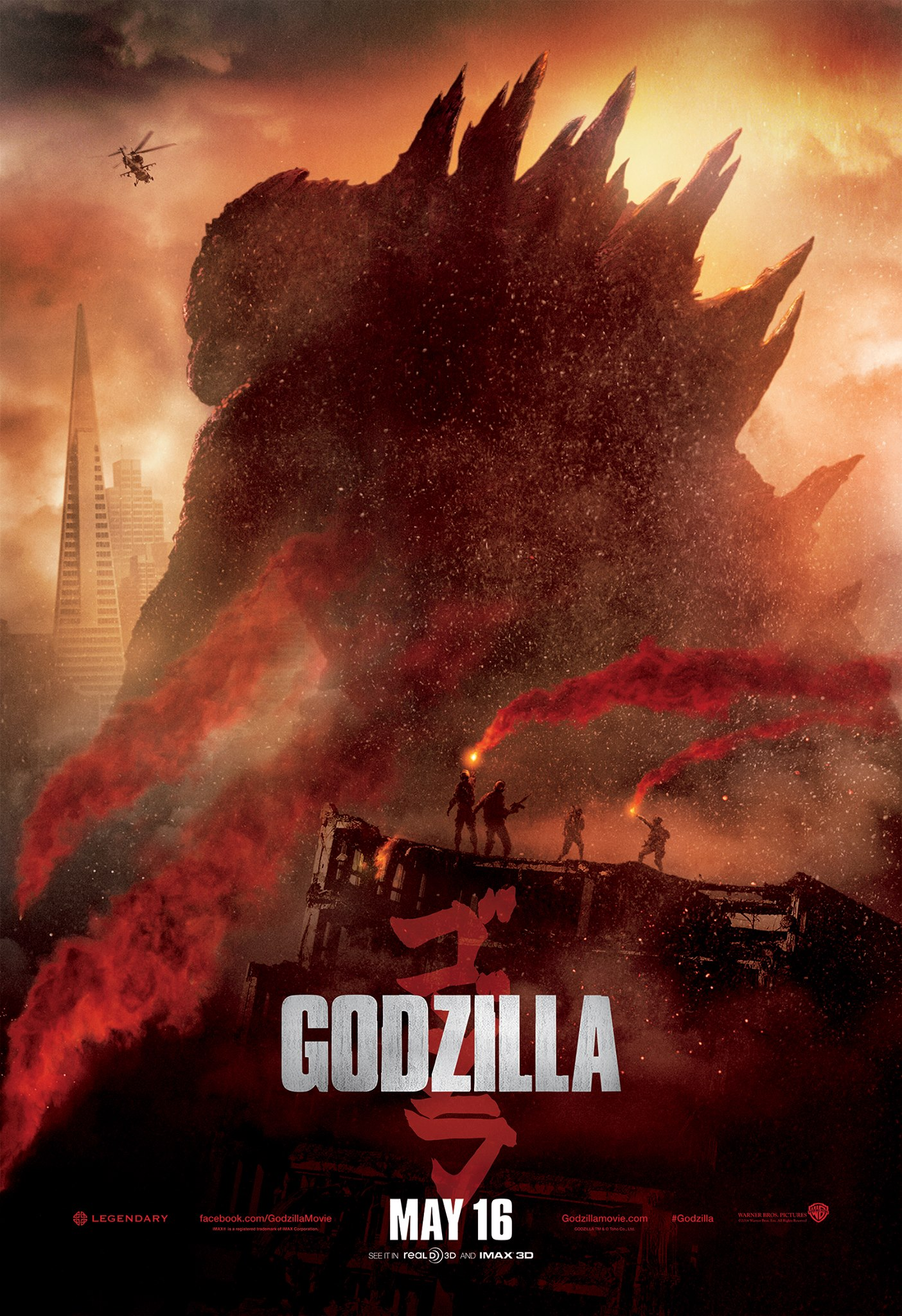 Godzilla_2014_March_20_Poster