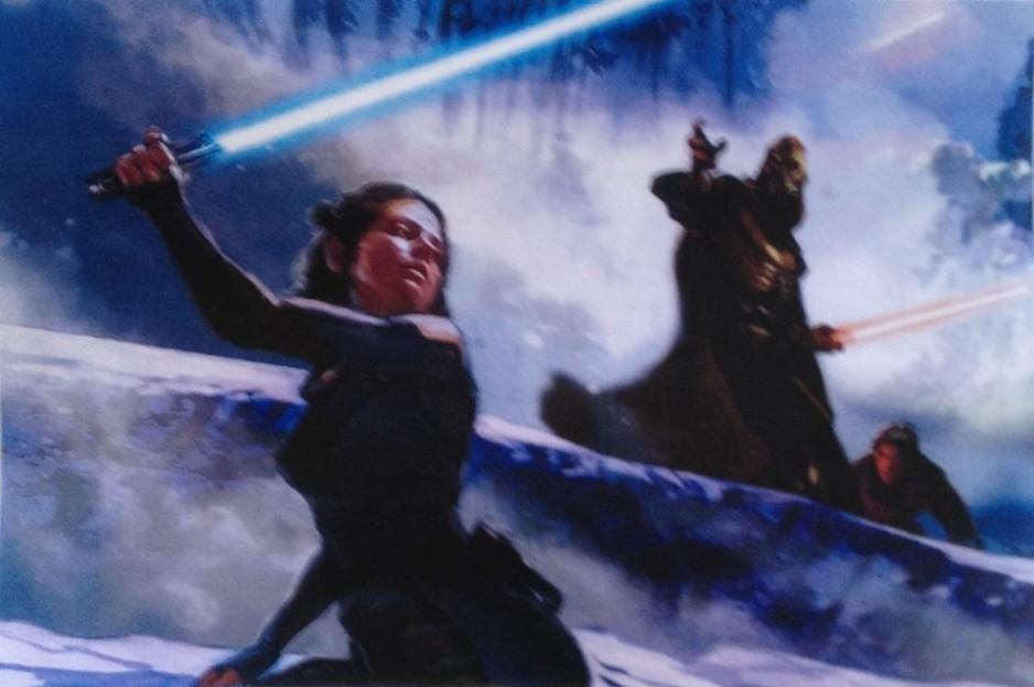 Jedi - Sith