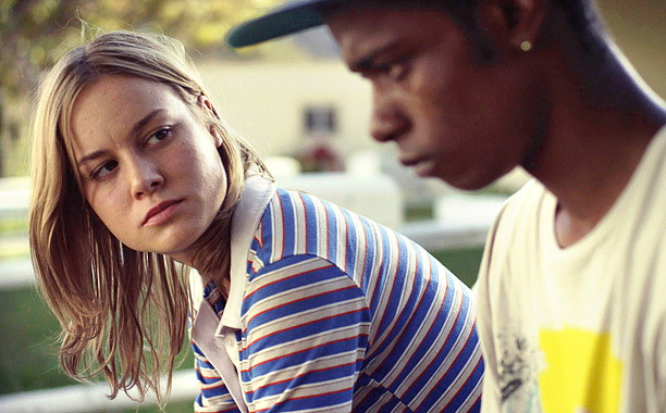 Short Term 12Brie Larson and Keith Stanfield