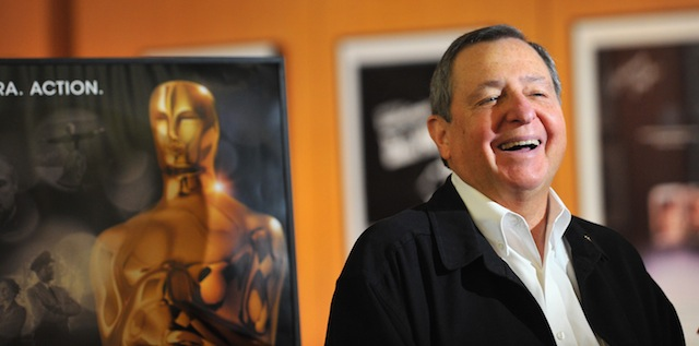 84th Academy Awards Final Oscar Ballot Mailing