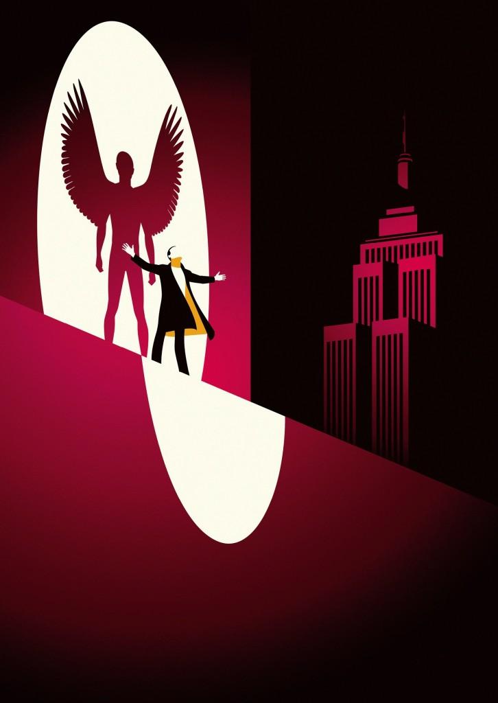 Birdman-BAFTA-Poster-726x1024