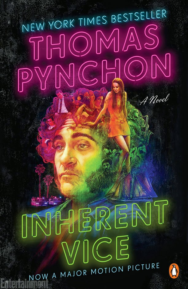 inherent vice book