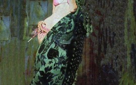Robert McGinnis 1926 -  American Panter and Illustrator - Tutt'Art (2)