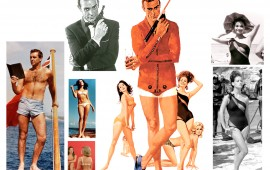 thunderball robert mcginnis artwork photo references james bond 007