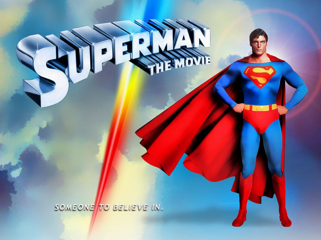 New-Superman-1978