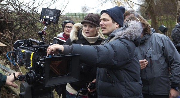 Thomas-Vinterberg-Directing-The-Hunt