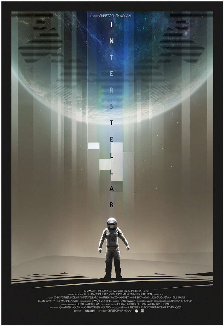 interstellar-poster-art-collection-from-the-poster-posse