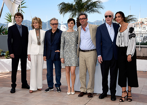 """Youth"" Photocall - The 68th Annual Cannes Film Festival"