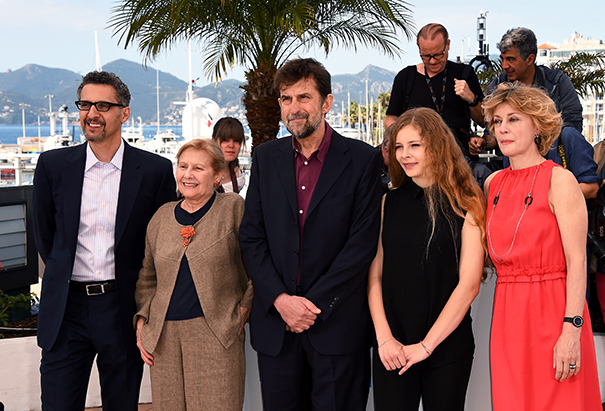 """Mia Madre"" Photocall - The 68th Annual Cannes Film Festival"