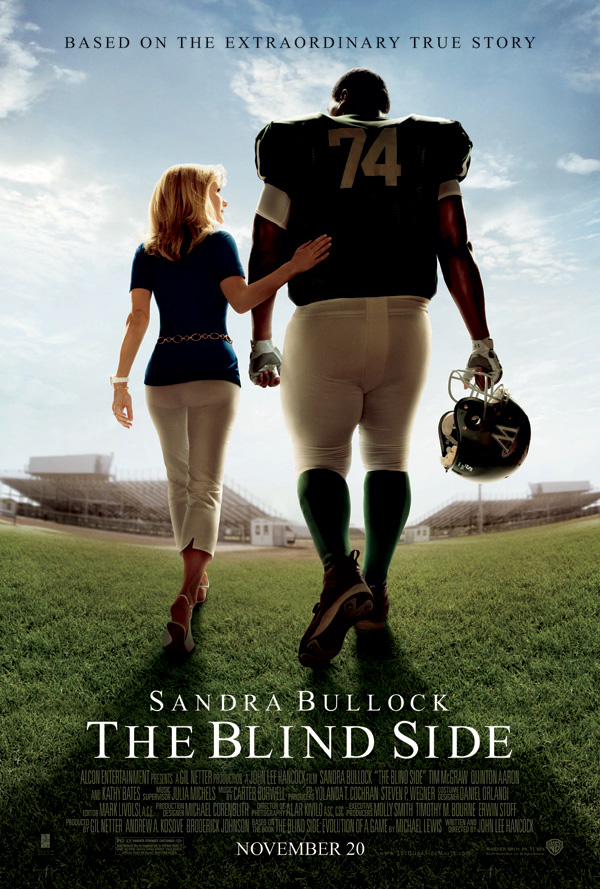 the-blind-side-movie-poster