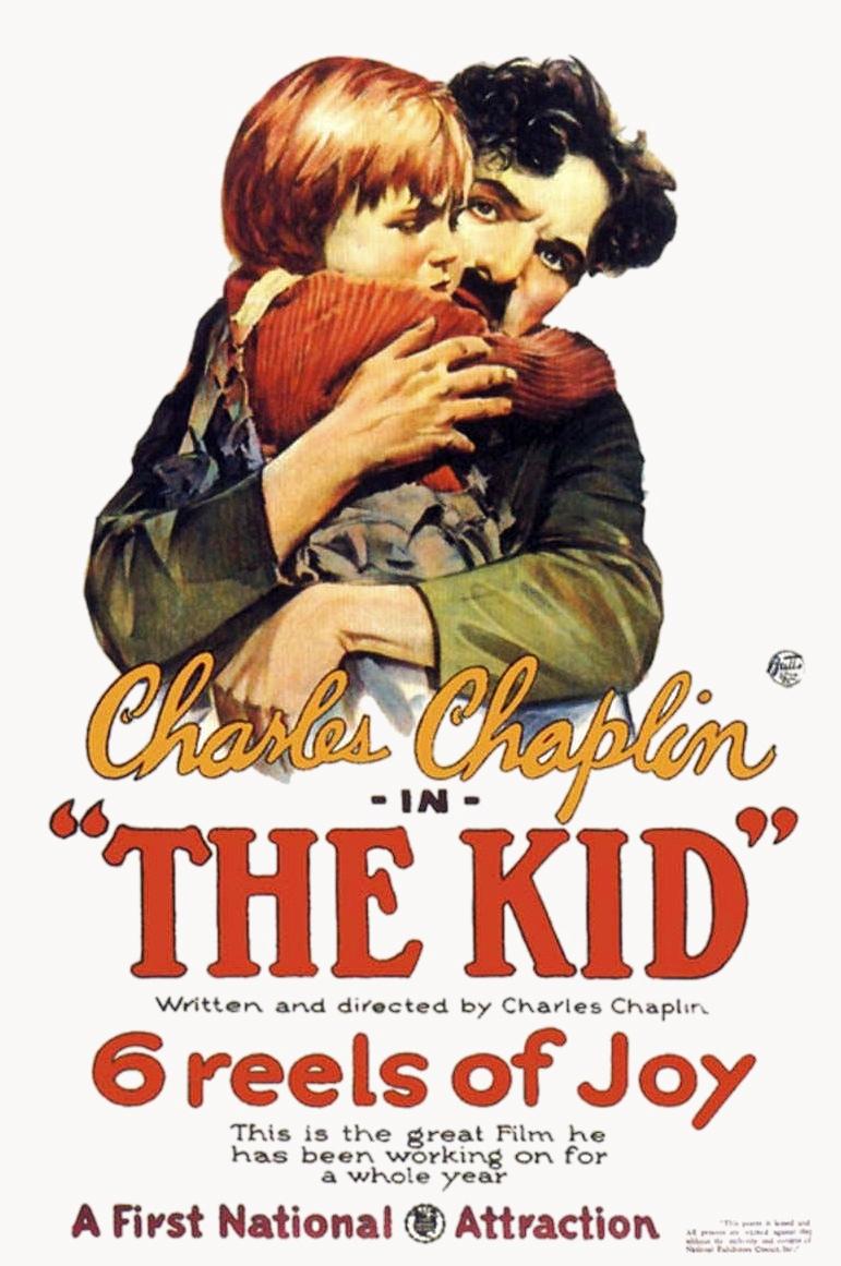 CC_The_Kid_1921