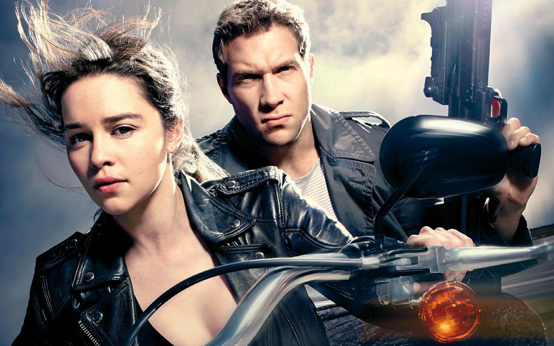 Ver Terminator 5: Génesis (2015) Online Película Completa Latino Español en HD