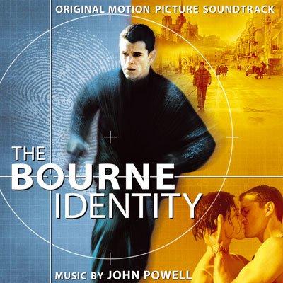 The_Bourne_Identity_Soundtrack
