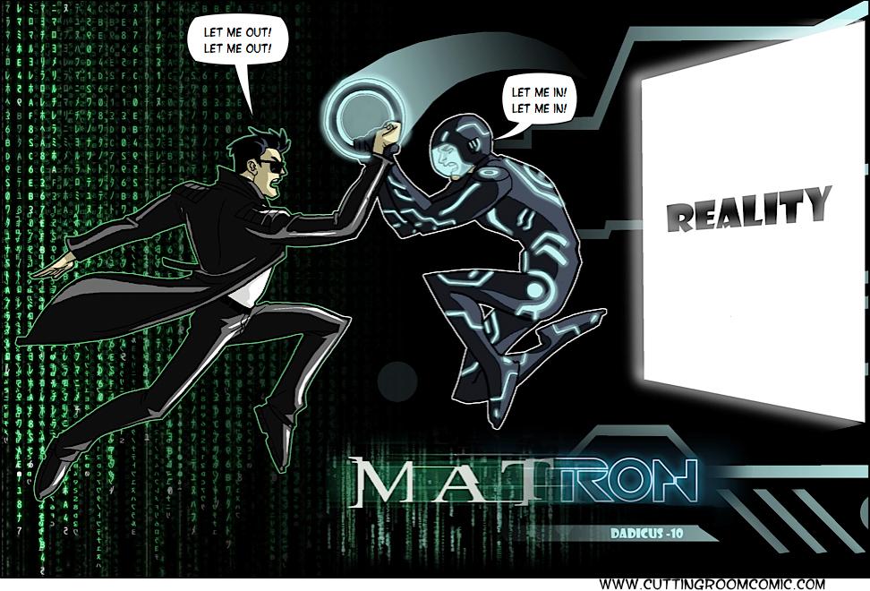 Tron Matrix