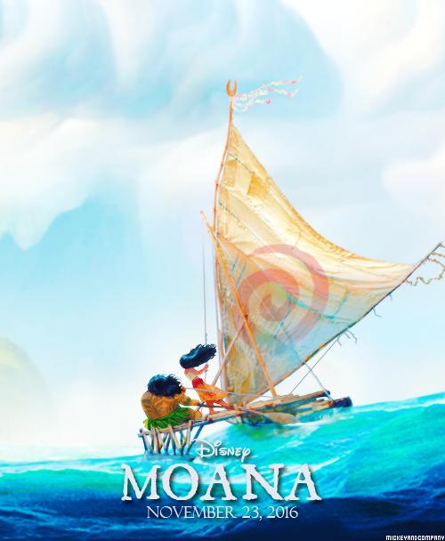 Moana Streamcloud