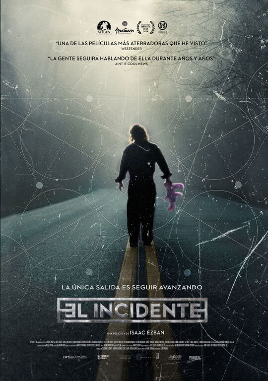 el-incidente-poster