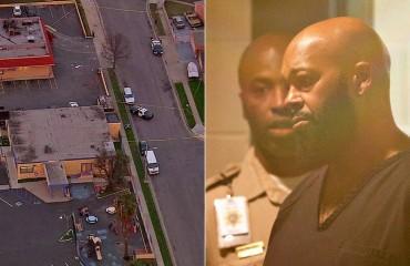 Durante la filmación, un grupo de criminales ligados a Suge Knight dispararon e hirieron fatalmente a dos personas, hecho sucedido tras un argumento con el director en el set