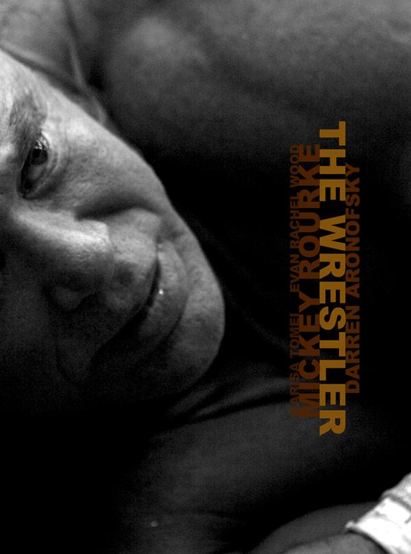 Rémy-Baudequin-movie-posters-42-The-Wrestler-Darren-aronofsky-Mickey-Rourke