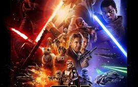 2015 - Star wars El despertar de la fuerza - Star Wars The Force Awakens - tt2488496 - Español