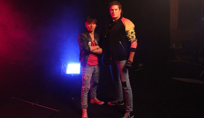 David-Hasselhoff-behind-the-scenes-kung-fury